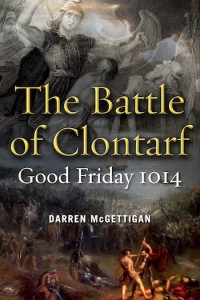 Darren McGettigan The Battle of Clontarf